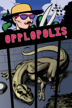 Opplopolis issue #7