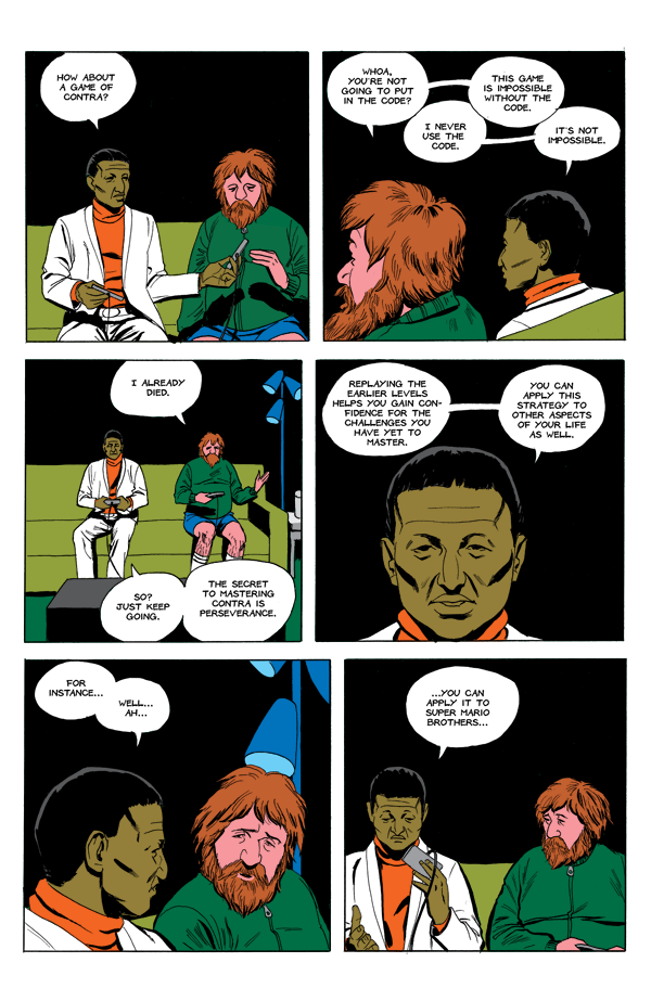 Opplopolis #5 page 11
