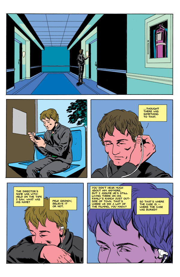 Opplopolis #4 page 14