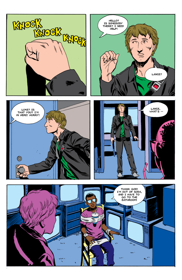 Opplopolis #4 page 21