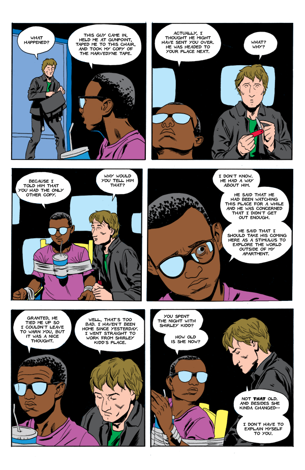 Opplopolis #4 page 22