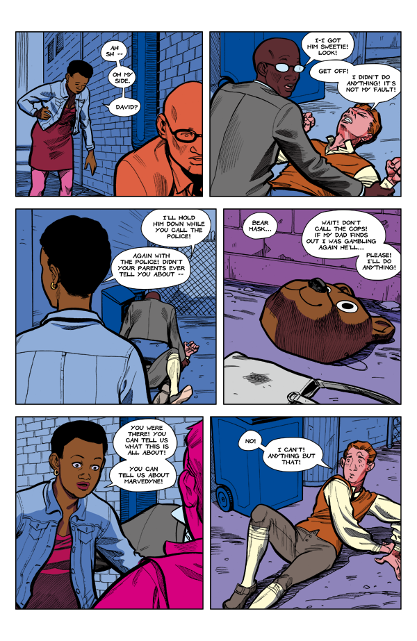 Opplopolis #15 page 22