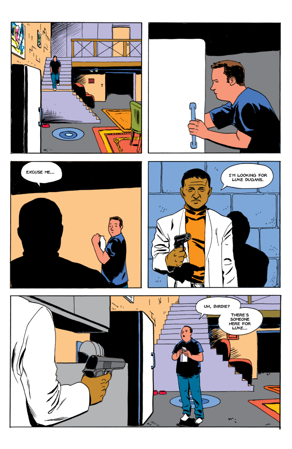 Opplopolis #4 page 24